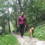"""Sport e benessere psicofisico, Greta Laurent: """"Ecco come mantengo sempre up il mio umore"""""""