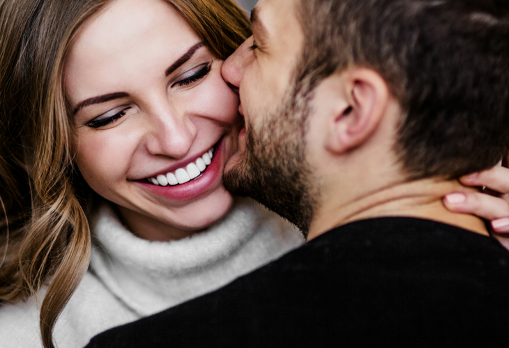 a che punto fa Dating diventare una relazione