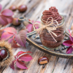 Ricette del buonumore: mousse di castagne