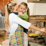 Casa & famiglia: come essere una mamma lavoratrice (senza impazzire)