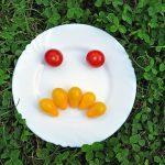 dieta e tristezza