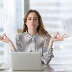 3 consigli per gestire l'ansia prima di un evento importante